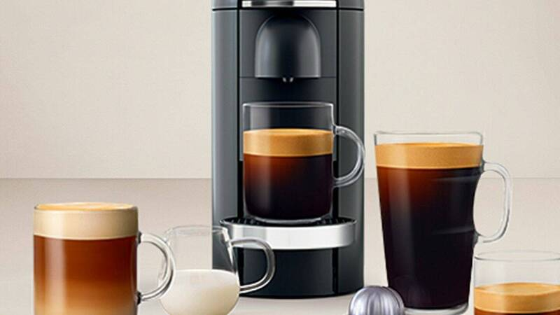 Many offers on De'Longhi and Kenwood products!
