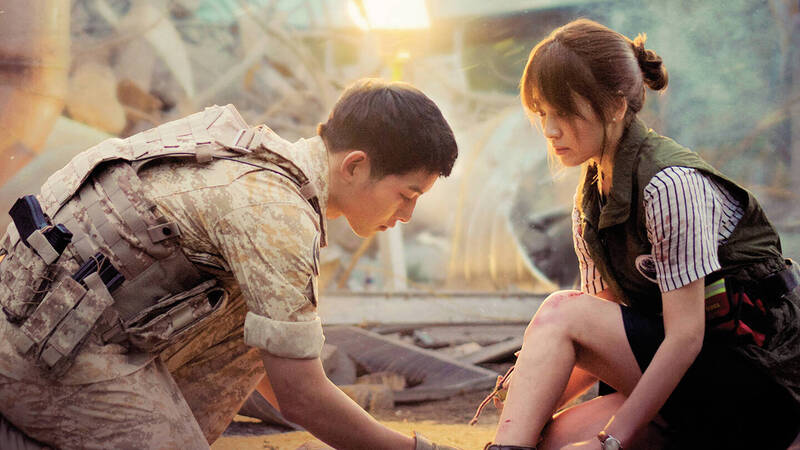 Korean dramas: what they are and where to see them today