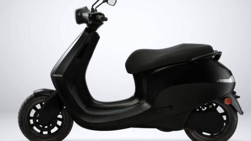 Gigafactory Ola Electric, an e-scooter will be produced every 2 seconds