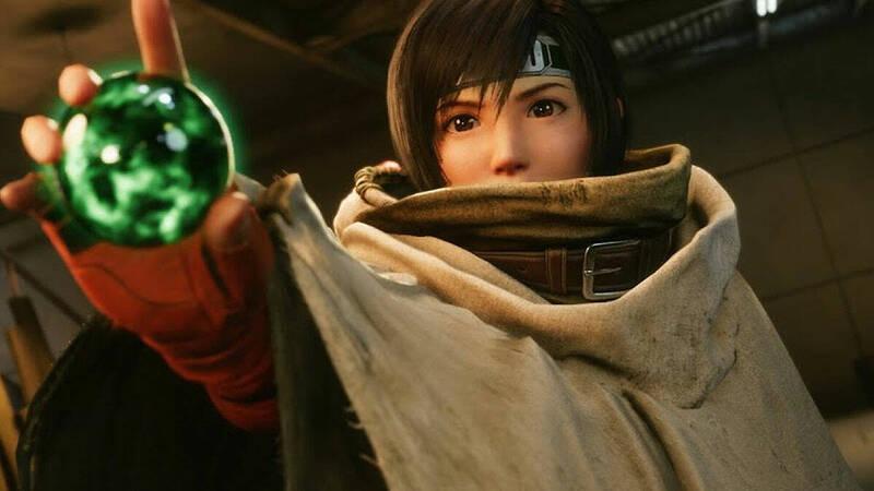 Final Fantasy 7 Intergrade: trailer fina …