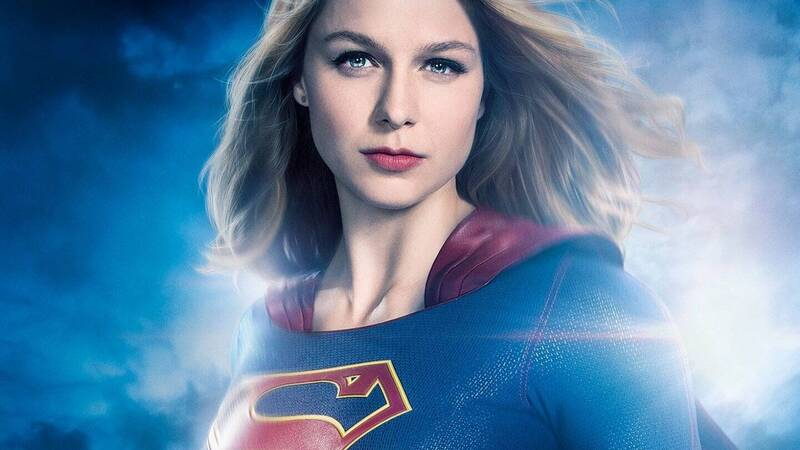 Supergirl 6 - the departure date of the last season