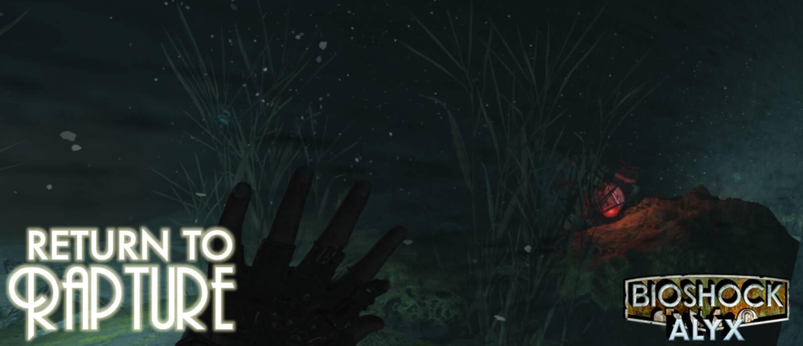BioShock Alyx
