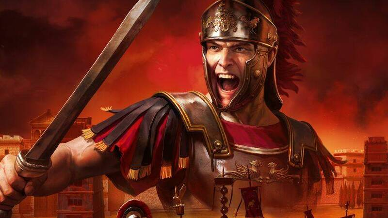 Rome Total War Remastered: Show the differences with the original game