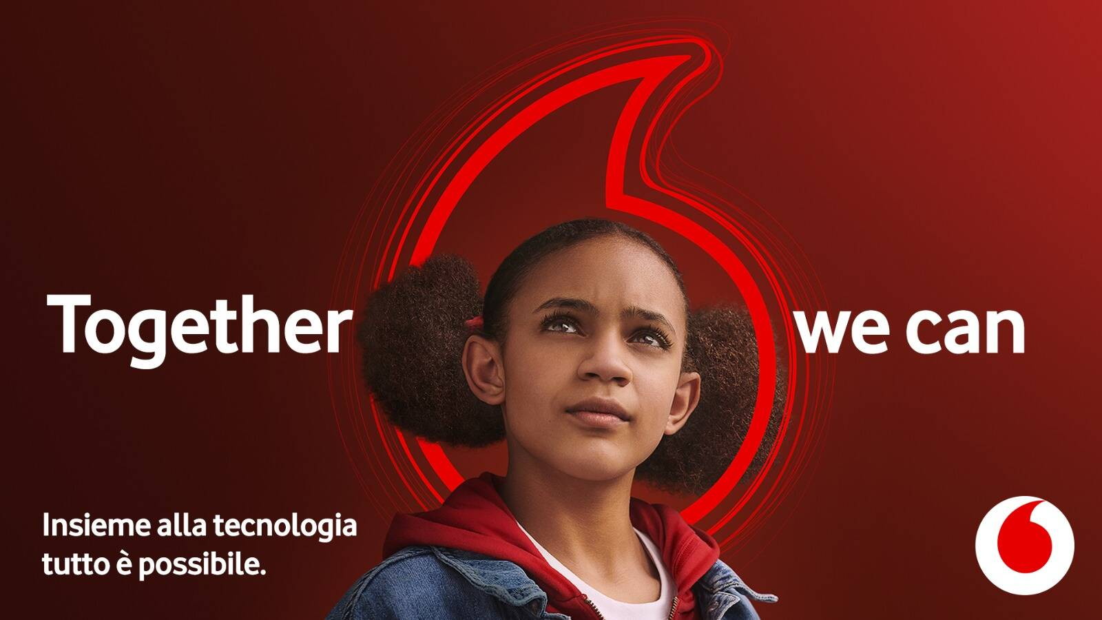 Vodafone Together We Can