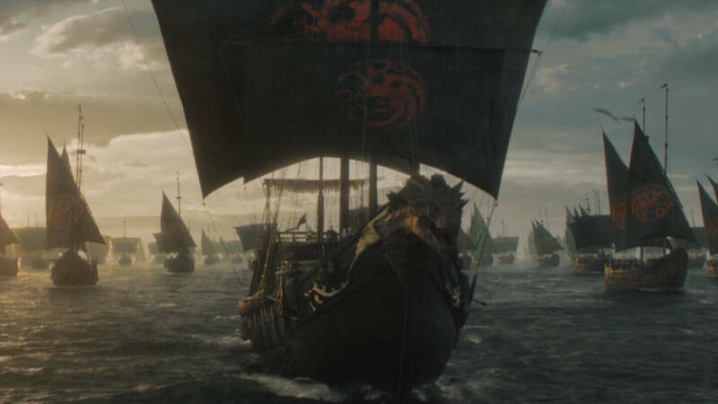 Game of Thrones: Three potential spin-offs emerge