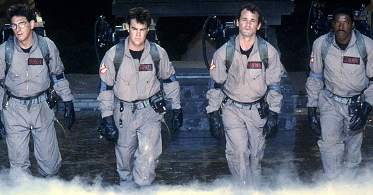 ghostbusters 5