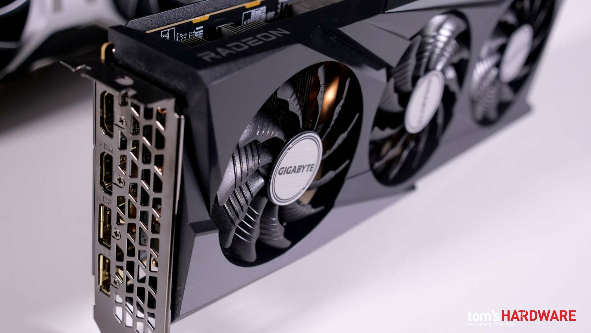 Gigabyte RX 6700 XT Gaming OC