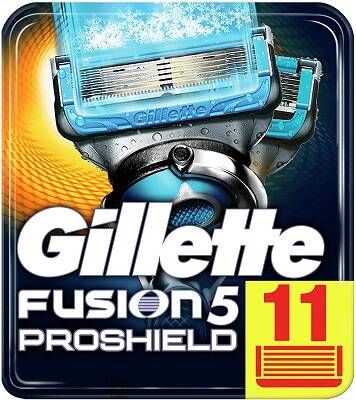 Gillette Fusion 5 Proshield Chill