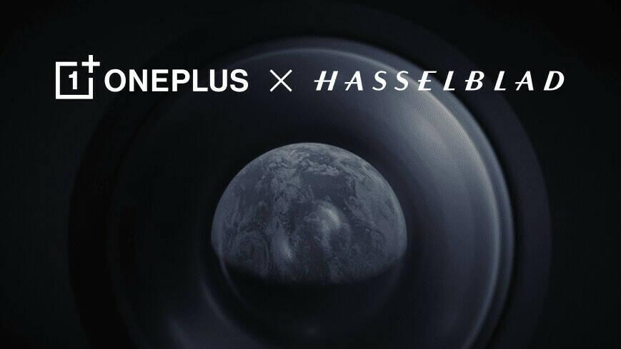 Hasselblad x OnePlus