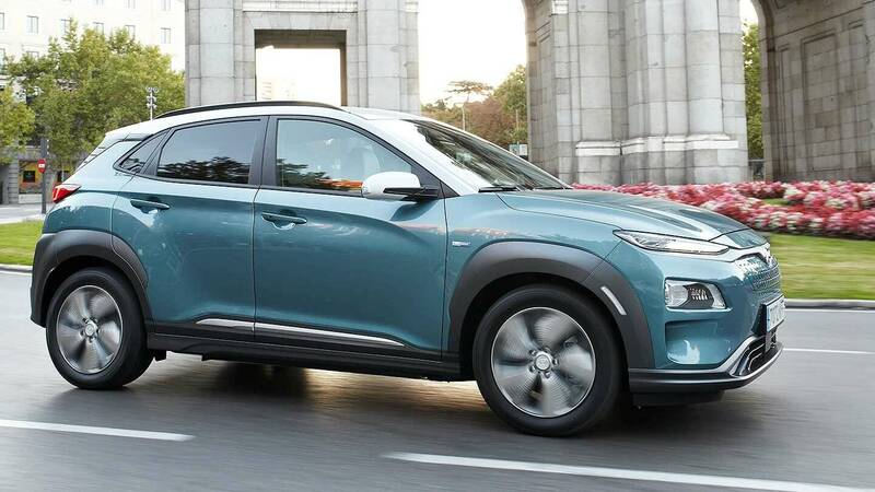The recall of the Hyundai Kona EV will be largely covered by LG Chem
