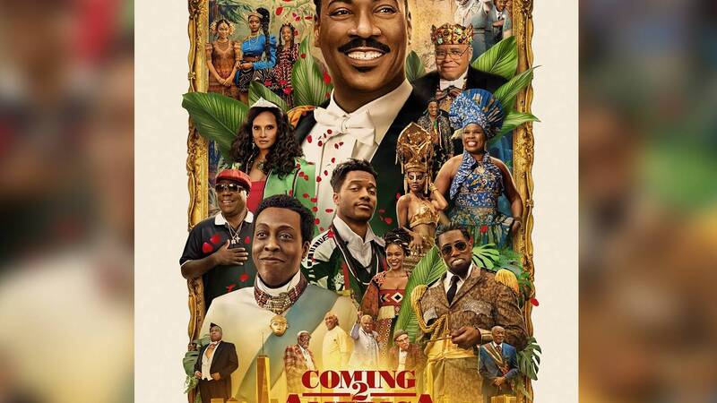 The Prince Seeks Son: the review of the sequel with Eddie Murphy