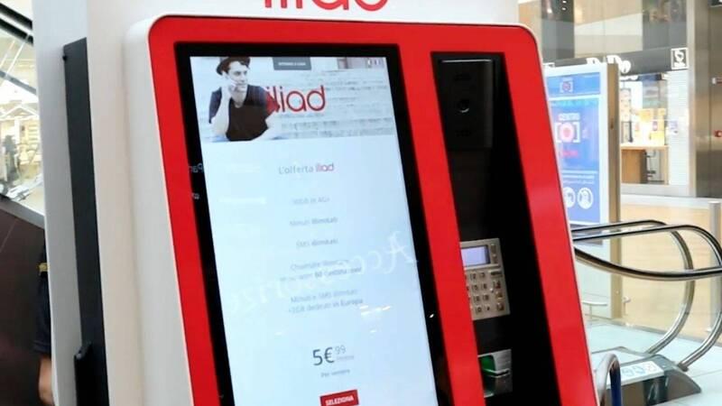 Iliad Flash 100GB in 5G, last days to activate it!