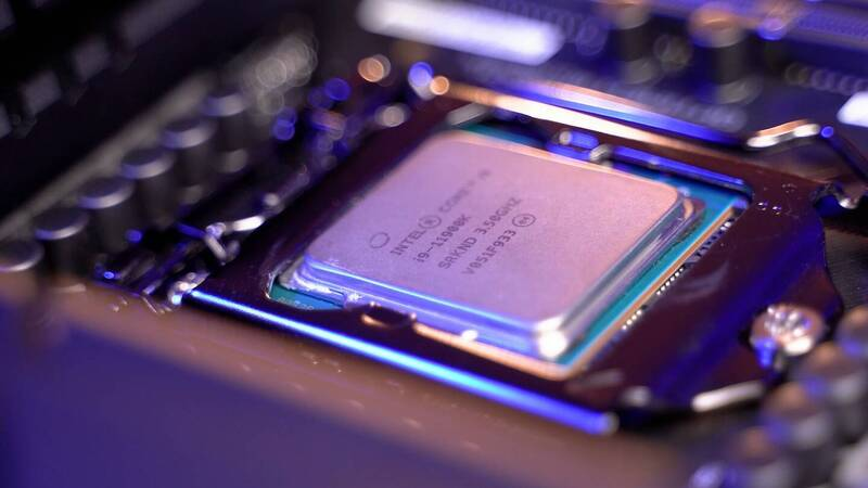 Royal Core Project would be Intel's answer to the Apple M1