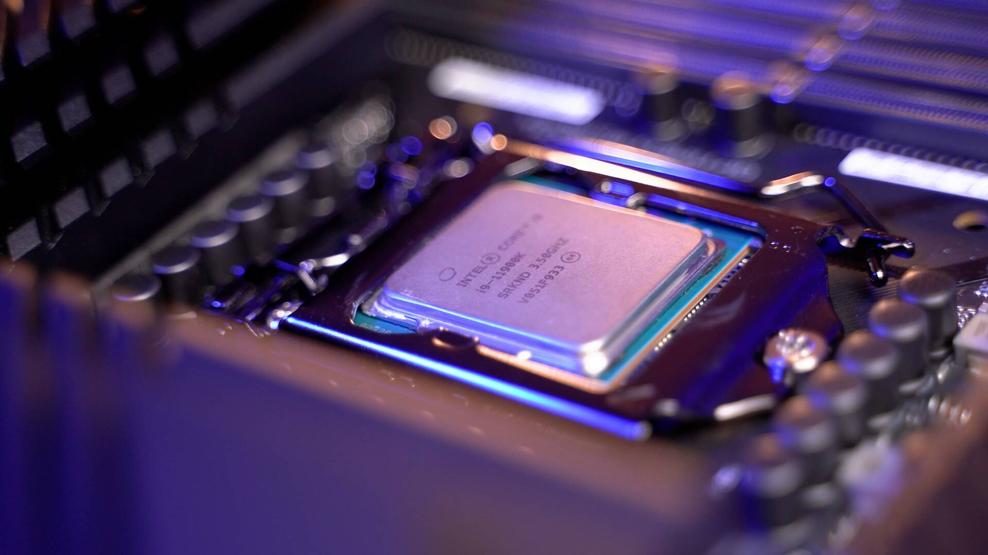 Intel Core 11° Generazione