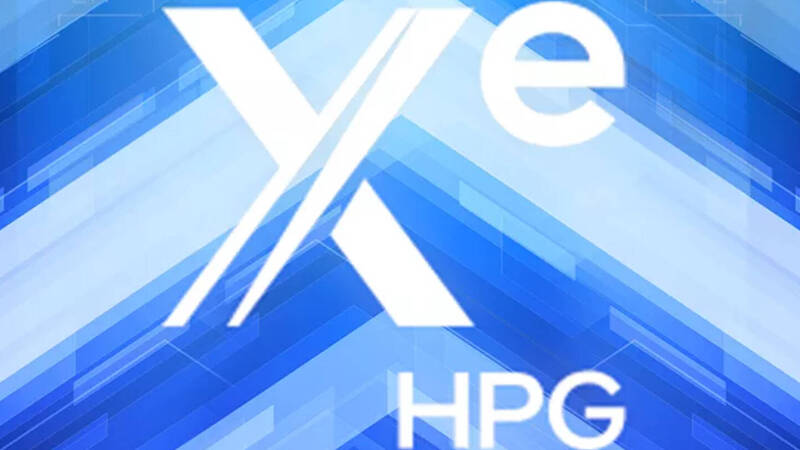 Intel Xe-HP, leaked specs and photos of two models