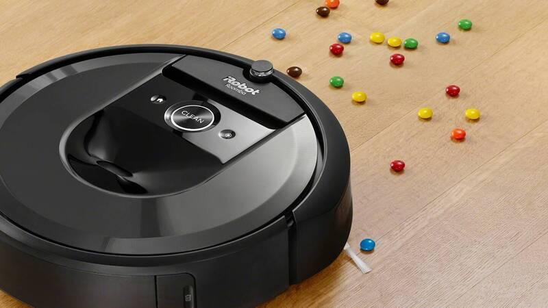 iRobot: fino a 200€ di sconto per le p …