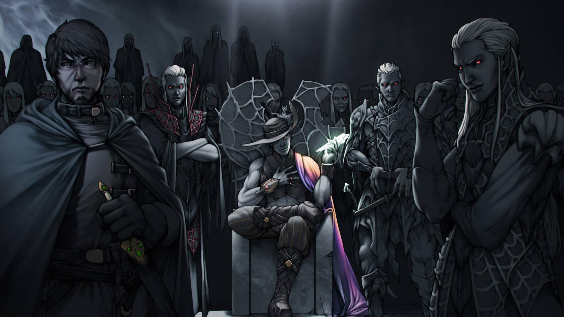 La Vendetta del Nano di Ferro