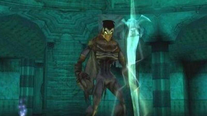 Legacy of Kain looks ready to return sooner than you think