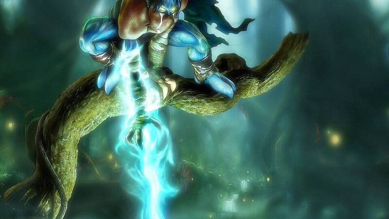 Legacy of Kain: Soul Reaver disappears from Steam, here's why