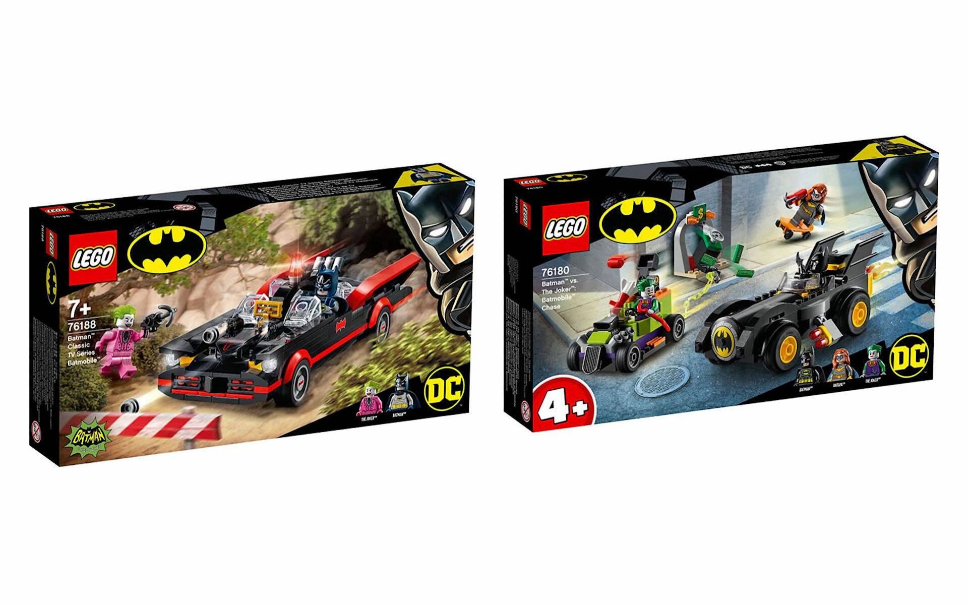 LEGO BATMAN VIETNAM