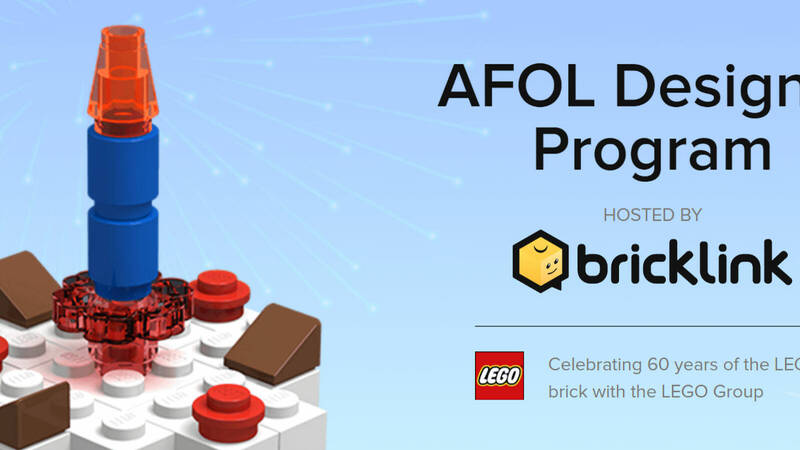 Projects discarded from LEGO Ideas? Bricklink takes care of it!