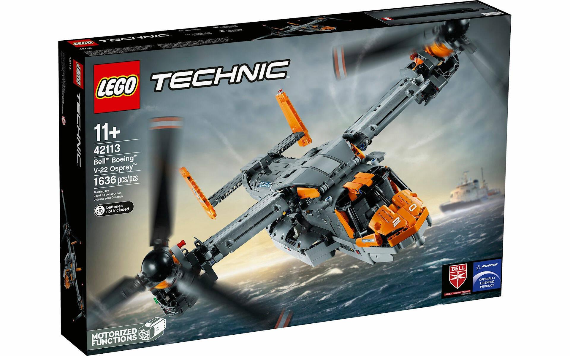 LEGO SET CANCELLATO
