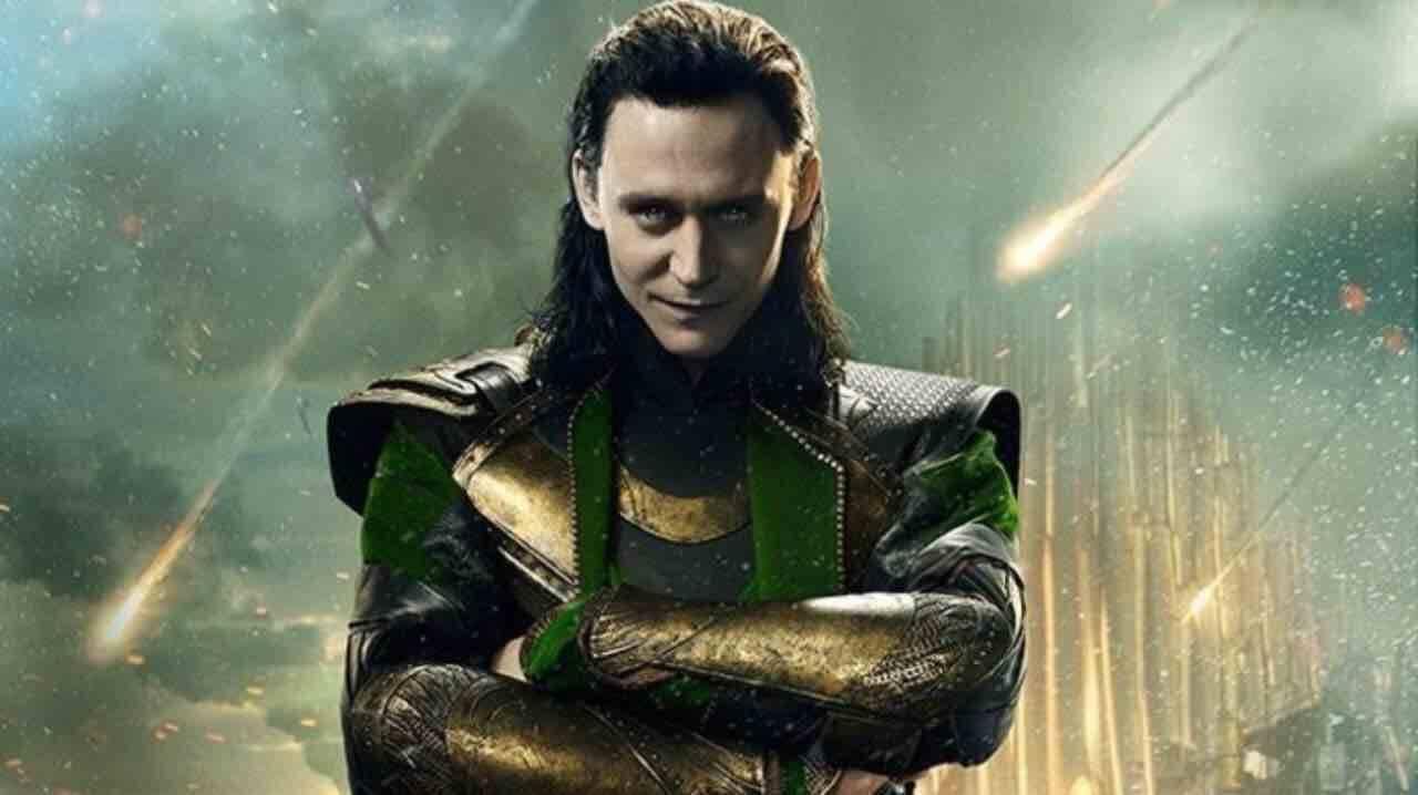 Loki: anteprima della serie Disney+