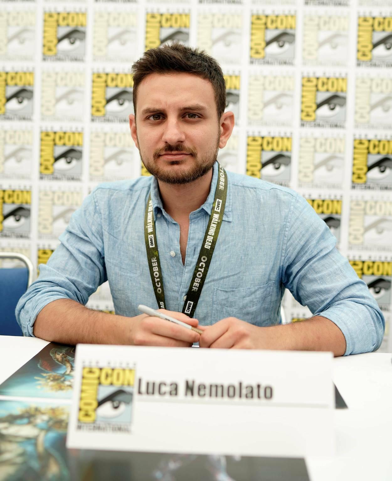 Luca Nemolato