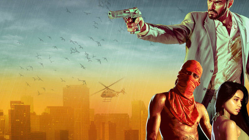 Max Payne: is the saga about to return? Yes, according to a rumor