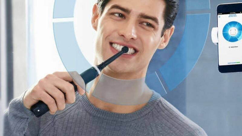 Super discounts on electric toothbrushes, epilators and shavers from MediaWorld!