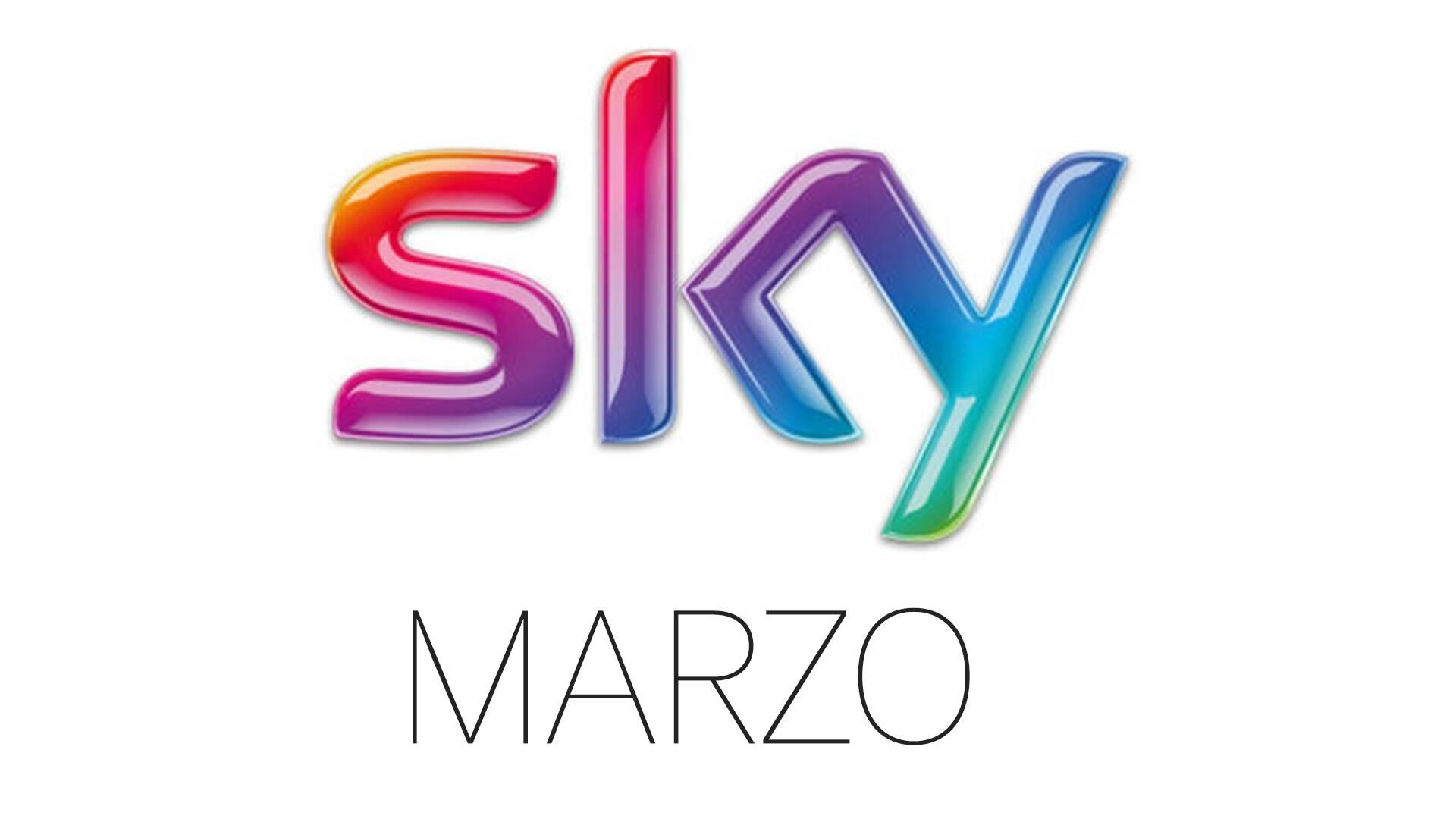 migliori film Sky di marzo