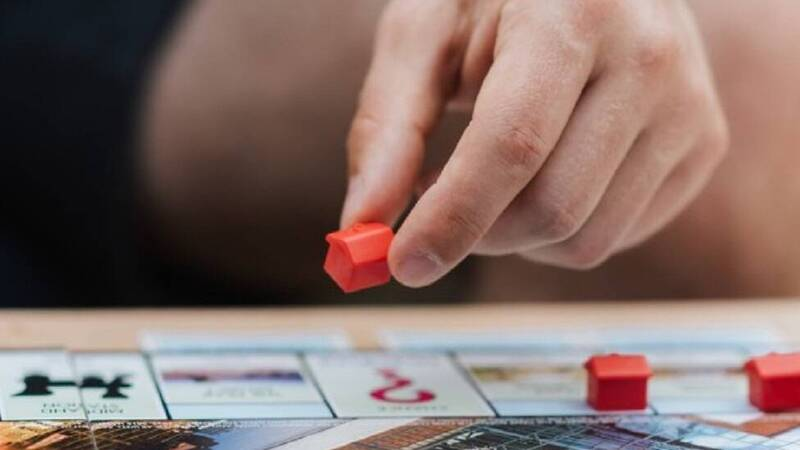 Monopoly: the Double Probability operation is underway
