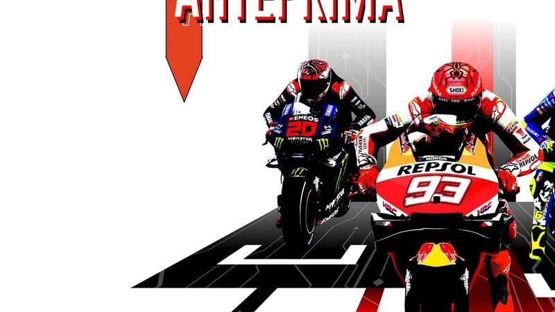 MotoGP 21 | Preview