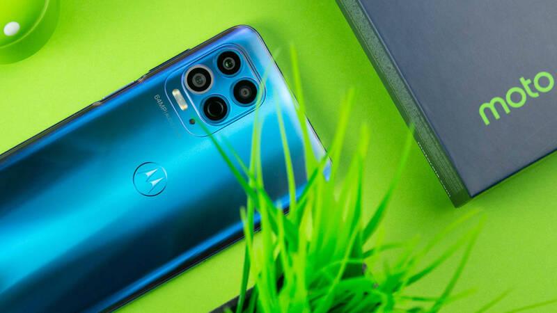 Motorola moto g100 review, the matter gets serious