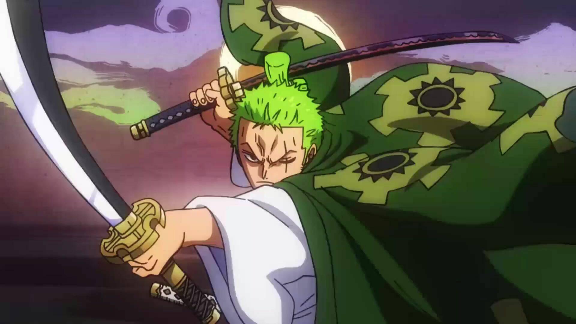 One Piece: Zoro, Sanji & Brook Figuarts Zero