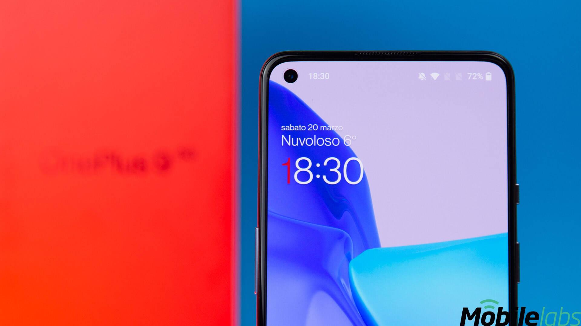 OnePlus - 9 5G