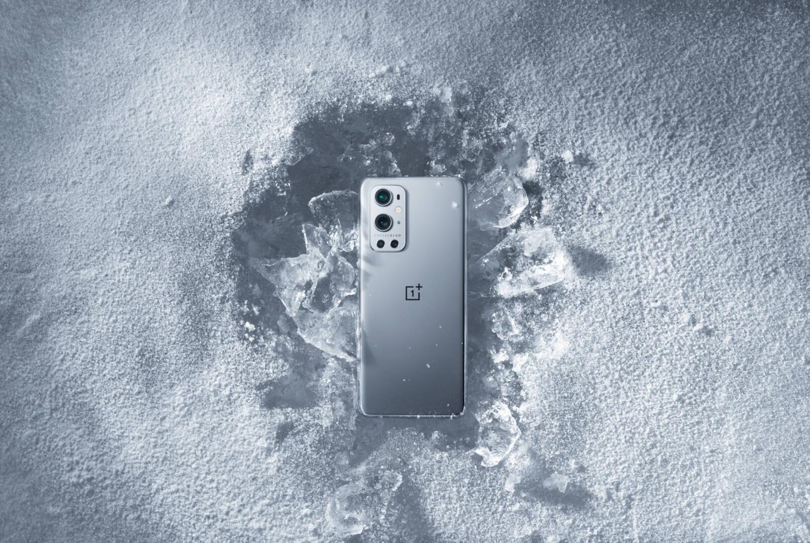 OnePlus 9 / 9 Pro / Watch ufficiali