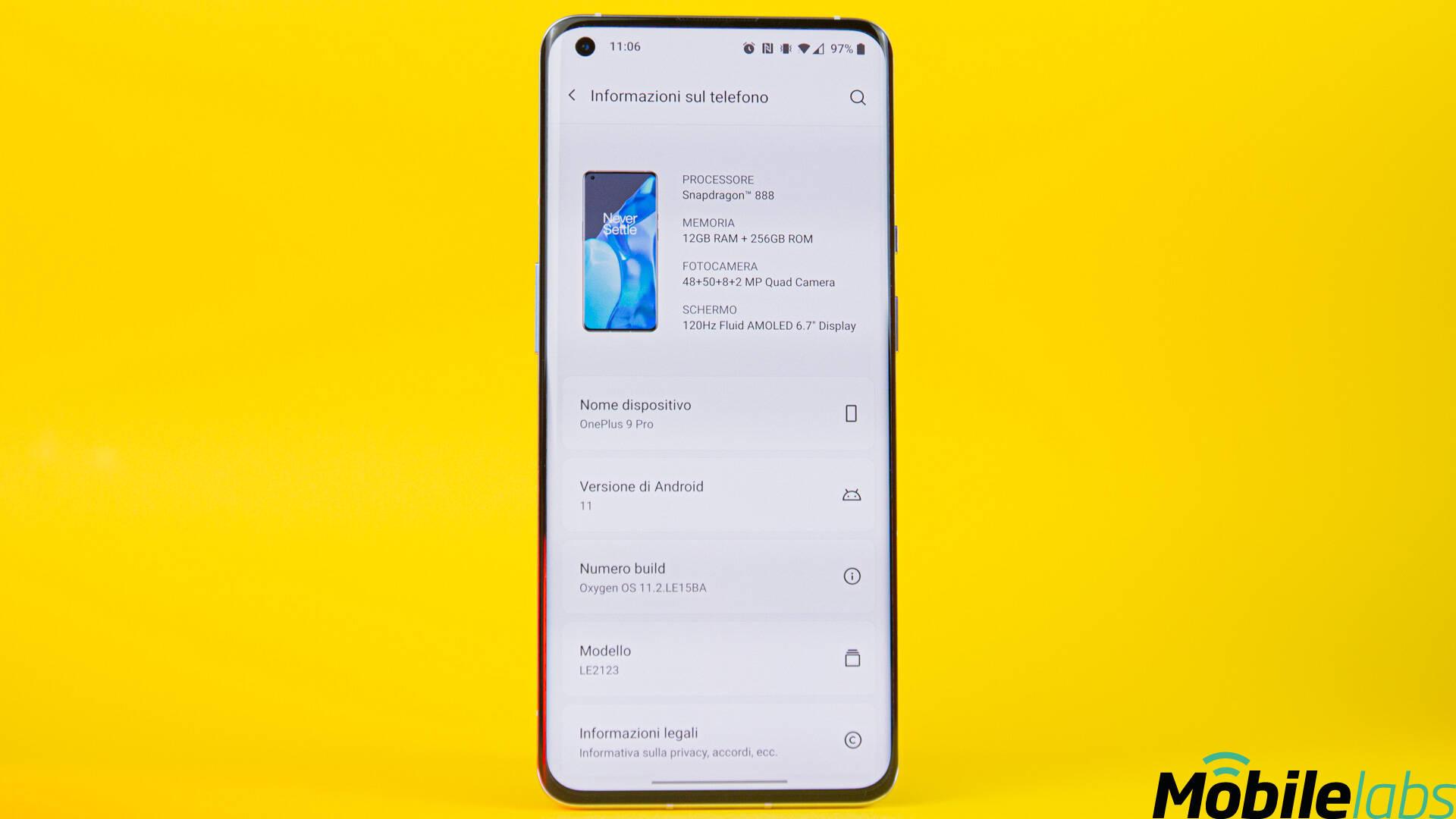 OnePlus - 9 Pro 5G
