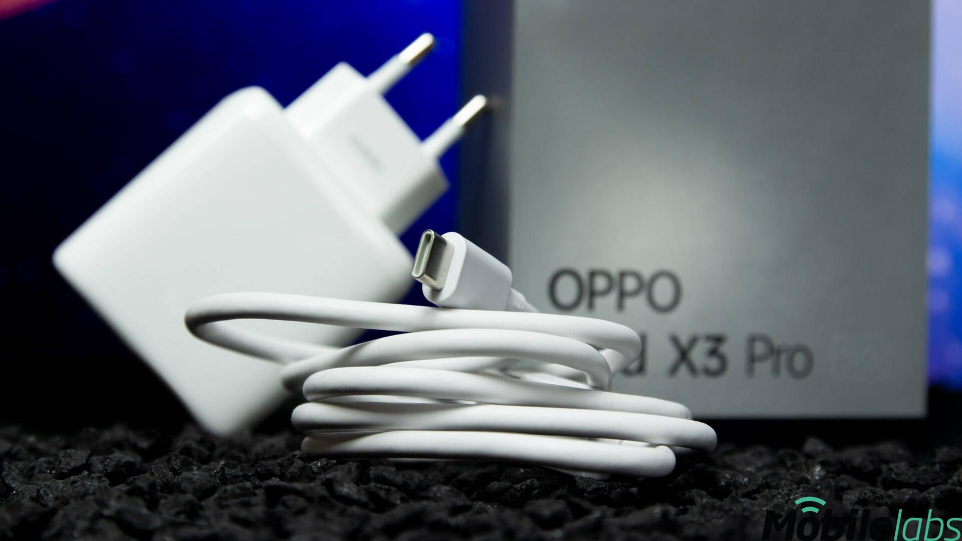 OPPO - Find X3 Pro 5G