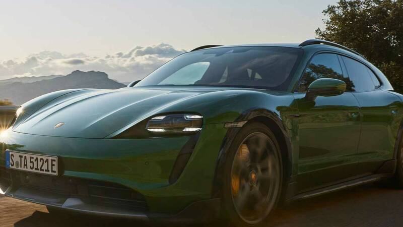 Porsche aims to build 100 charging stations by 2025