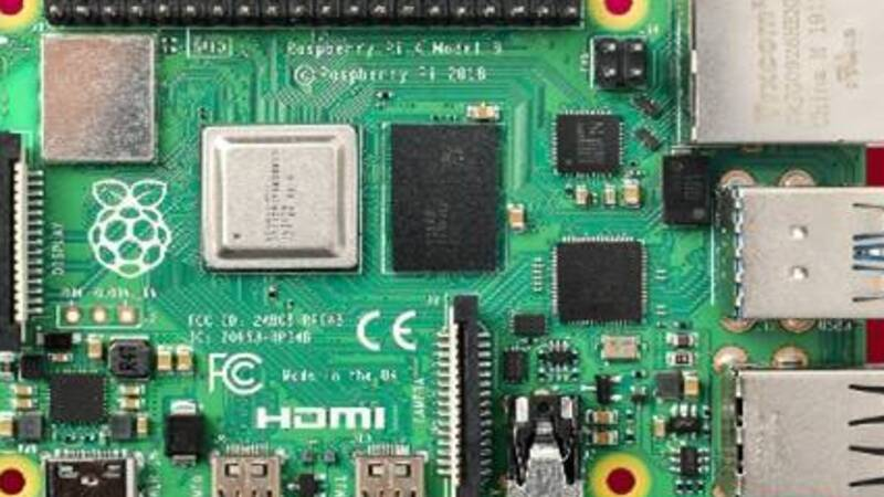 Now your Raspberry Pi can also track satellites with a GPS module