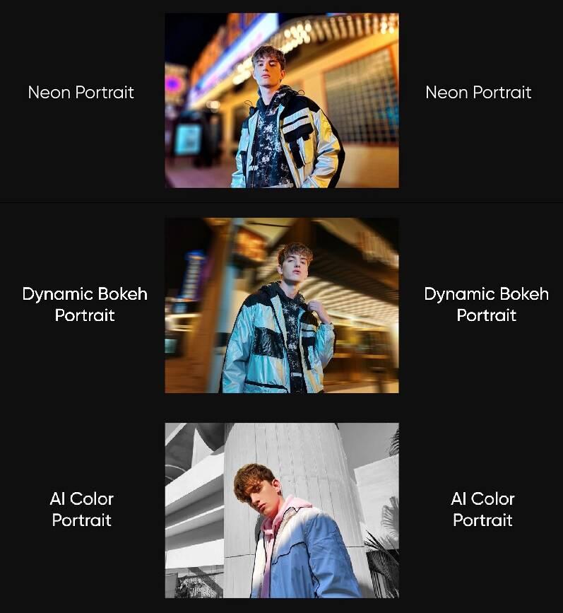 realme 8 pro photo event