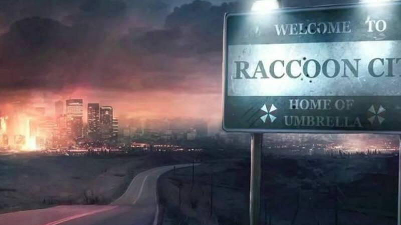 Resident Evil reboot title revealed