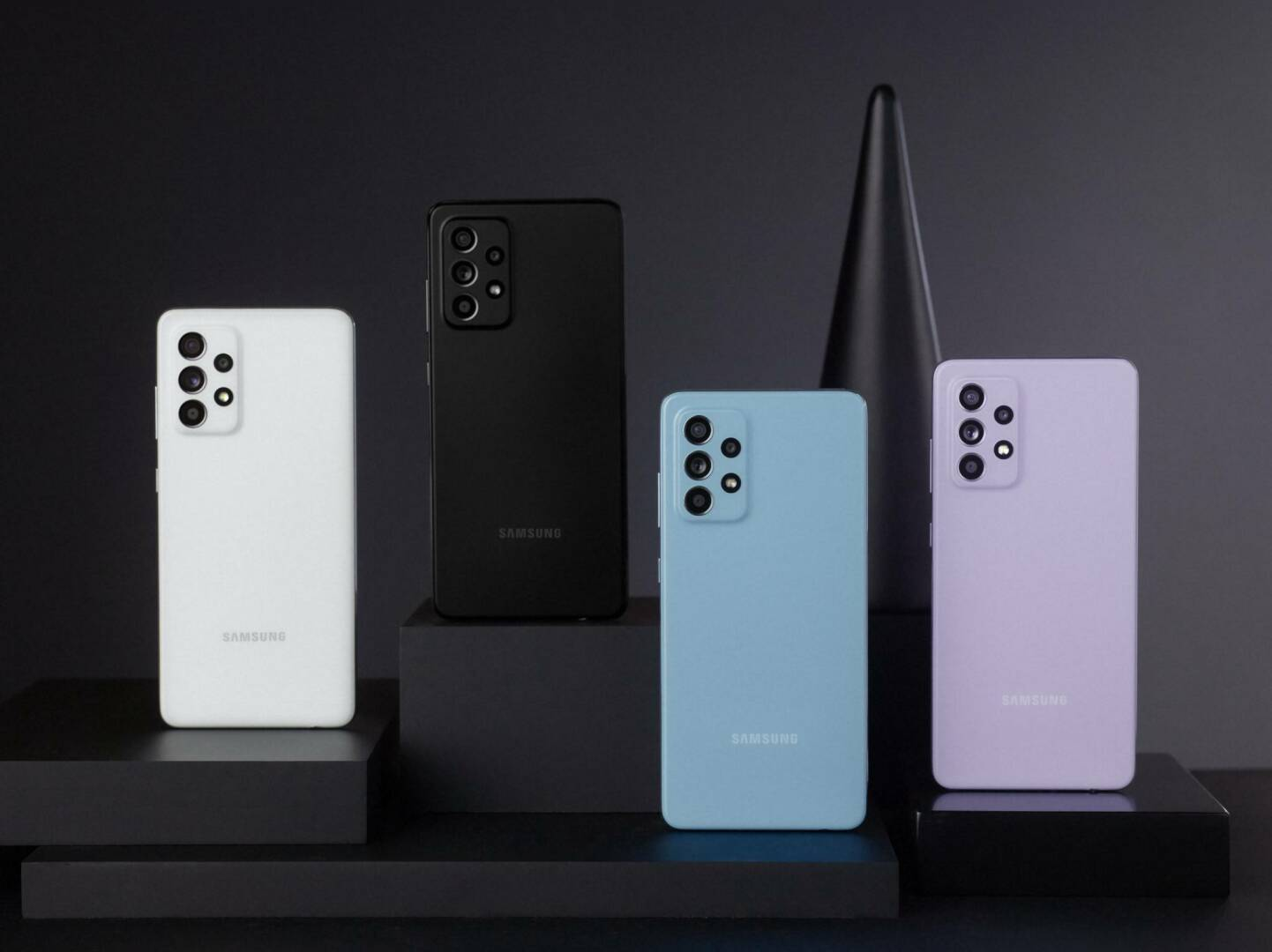 Samsung - Galaxy A52