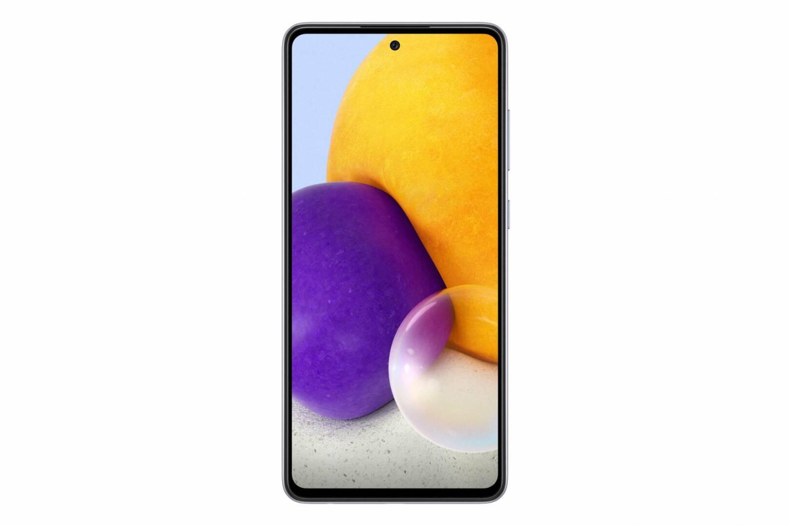 Samsung - Galaxy A72