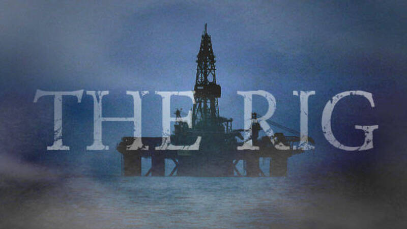 The Rig: unveiled the cast of the new Amazon Prime Video series