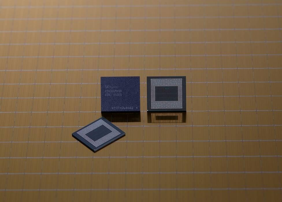 SK Hynix LPDDR5 18GB