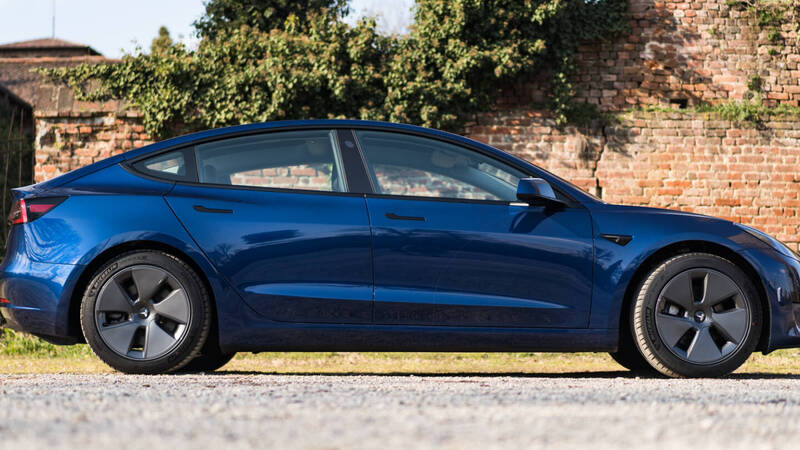 The five most affordable electric sedans of 2021