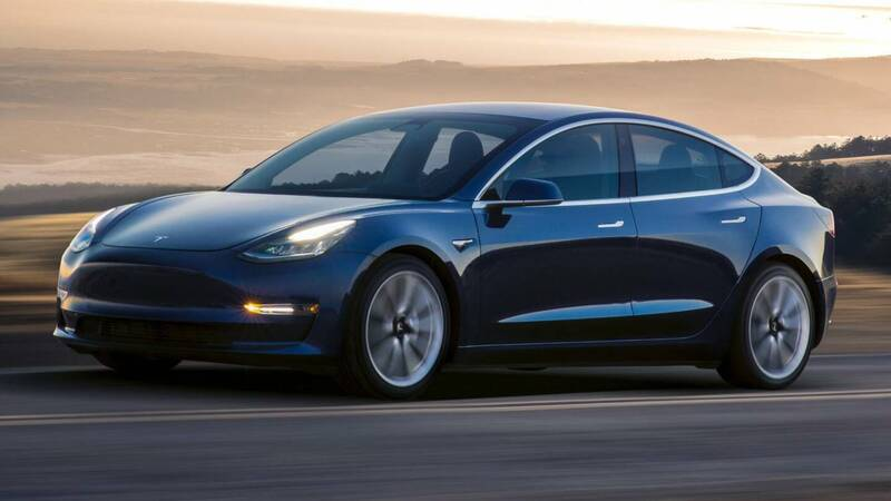 Tesla, record Q1 of 2021 with decisive growth in revenues