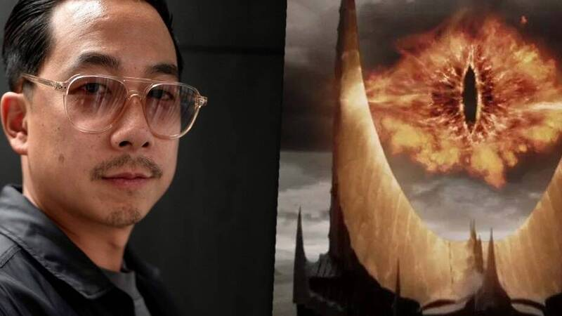The Lord of the Rings: Director Wayne Che Yip joins the production